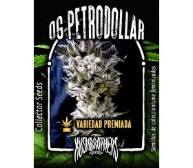 Petrodollar - The Kush Brothers