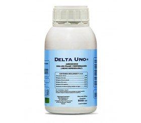 Delta Uno - Cannabiogen