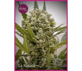 La Katana - Élite Seeds