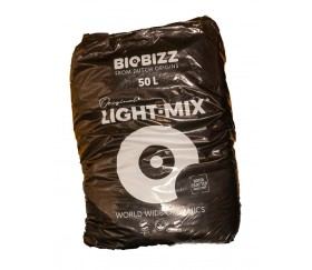 Bio Bizz Light Mix 50L