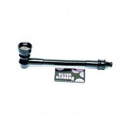 Pipa Flexible 12 cm