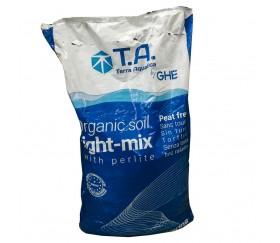 T. A. Organic Soil Light Mix