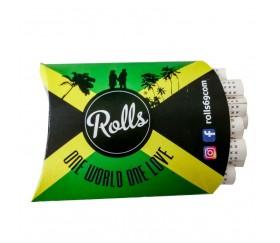 Rolls Pocket Turbo