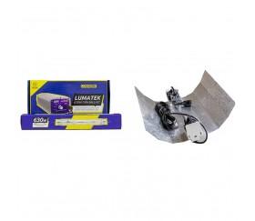 Kit Reflector Eco DE Lumatek 630W