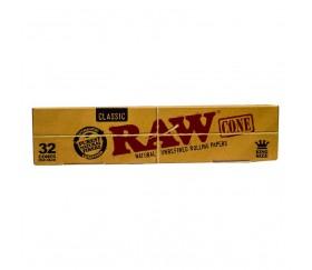 Raw Conos