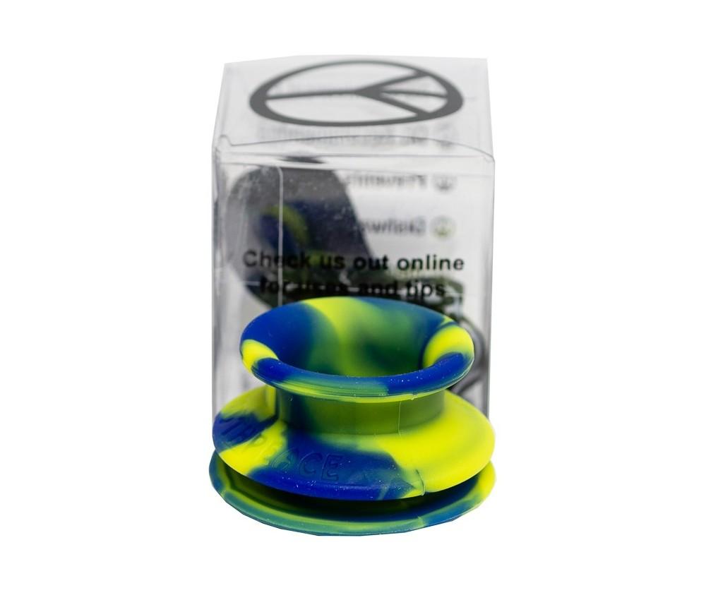 Boquilla de silicona para bong Mouthpiece