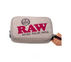 BOLSA RAW ANTIOLOR SMOKERS PUNCH