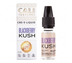 E-LIQUID CBD BLACKBERRY KUSH