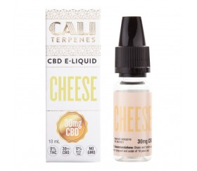 E-LIQUID CBD CHEESE CALI TERPENES