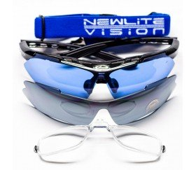 Newlite Vision Protection HPS Full Equipe