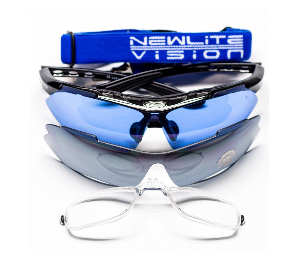 Newlite Vision Protection HPS Full Equipe