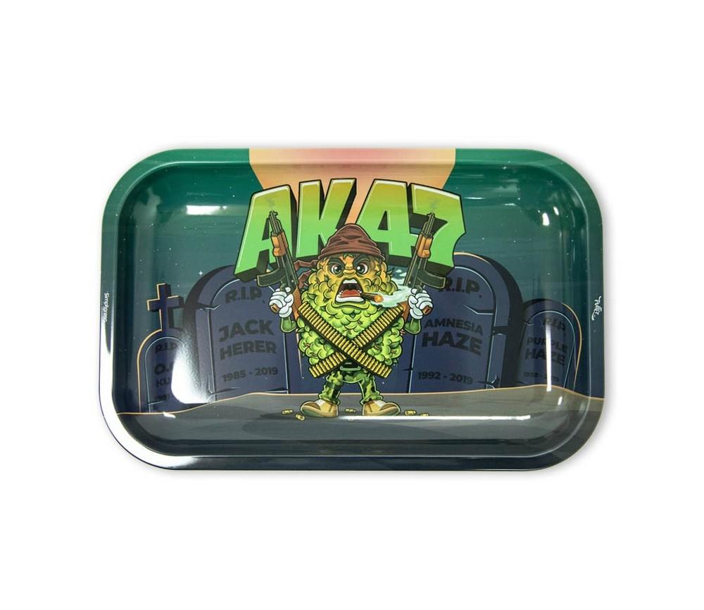 Bandeja de Metal para Liar AK47
