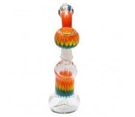 Bong BHO de Cristal 16cm