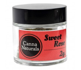 Flores CBD Sweet Rose