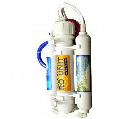 Filtro de osmosis Wassertech