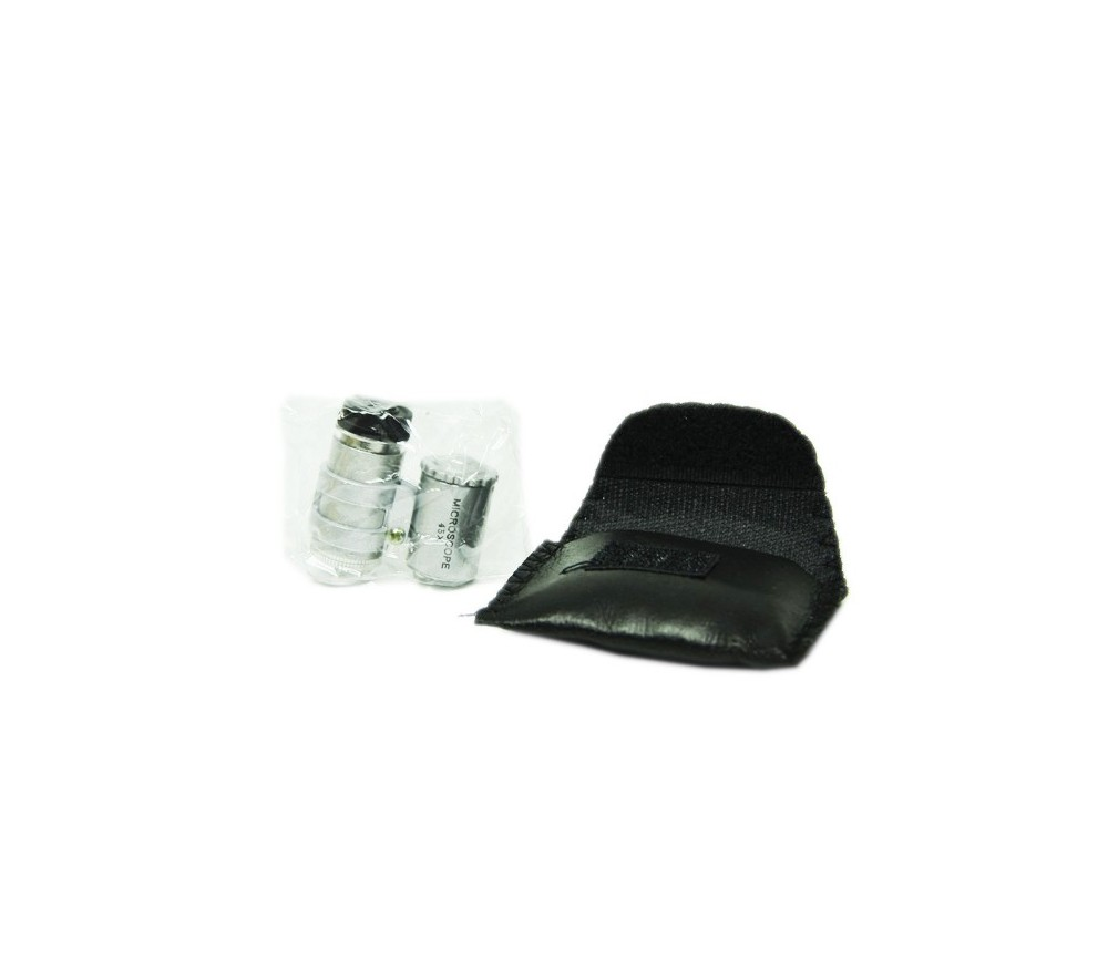 miroscopio mini led 45x