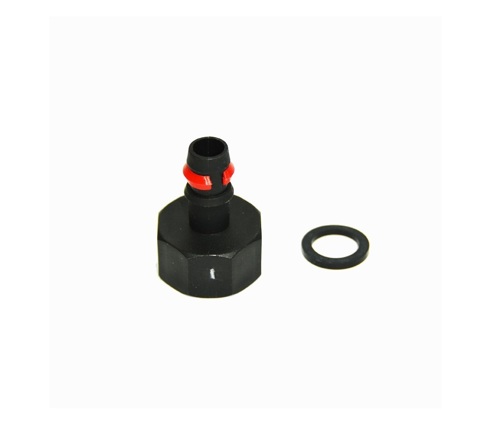 RIEGO- CONECTOR GRIFO 16MM