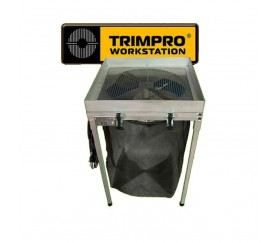 TRIMPRO WORKSTATION PELADORA DE COGOLLOS