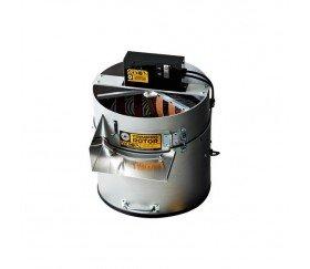Trimpro Rotor peladora de cogollos