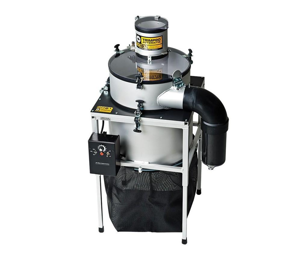 Trimpro Automatik  - peladora de cogollos