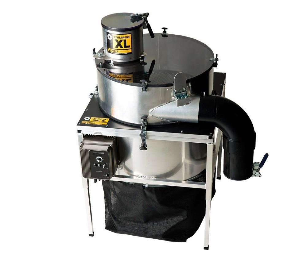 Trimpro Automatik XL - peladora de cogollos
