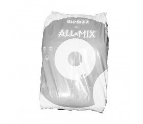 BIOBIZZ ALL MIX 50 LITROS
