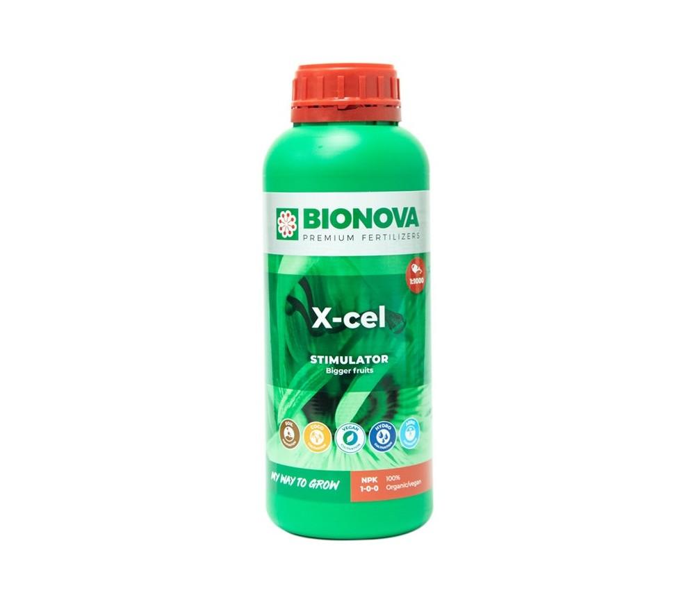 X-Cel - Bio Nova