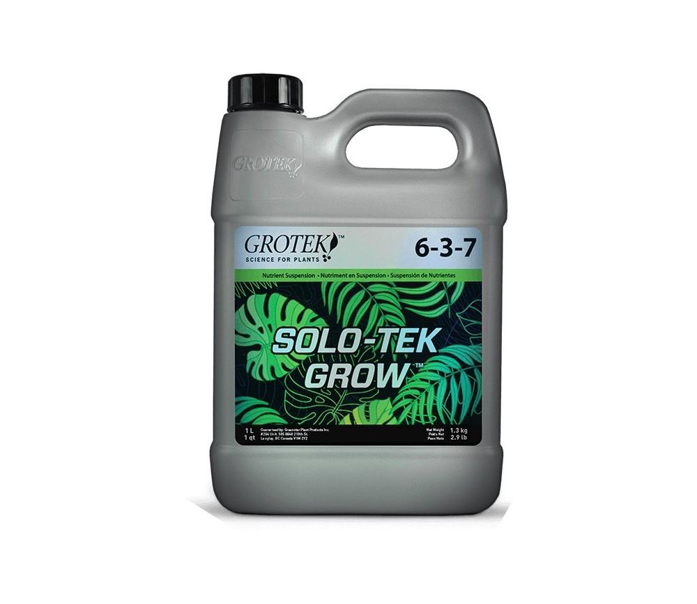 Solo-tek Grow - Growtek