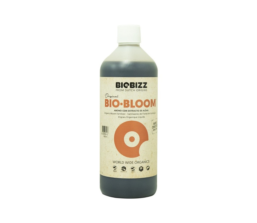 Bio Bloom - BioBizz