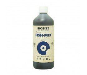 BioBizz - Fish Mix