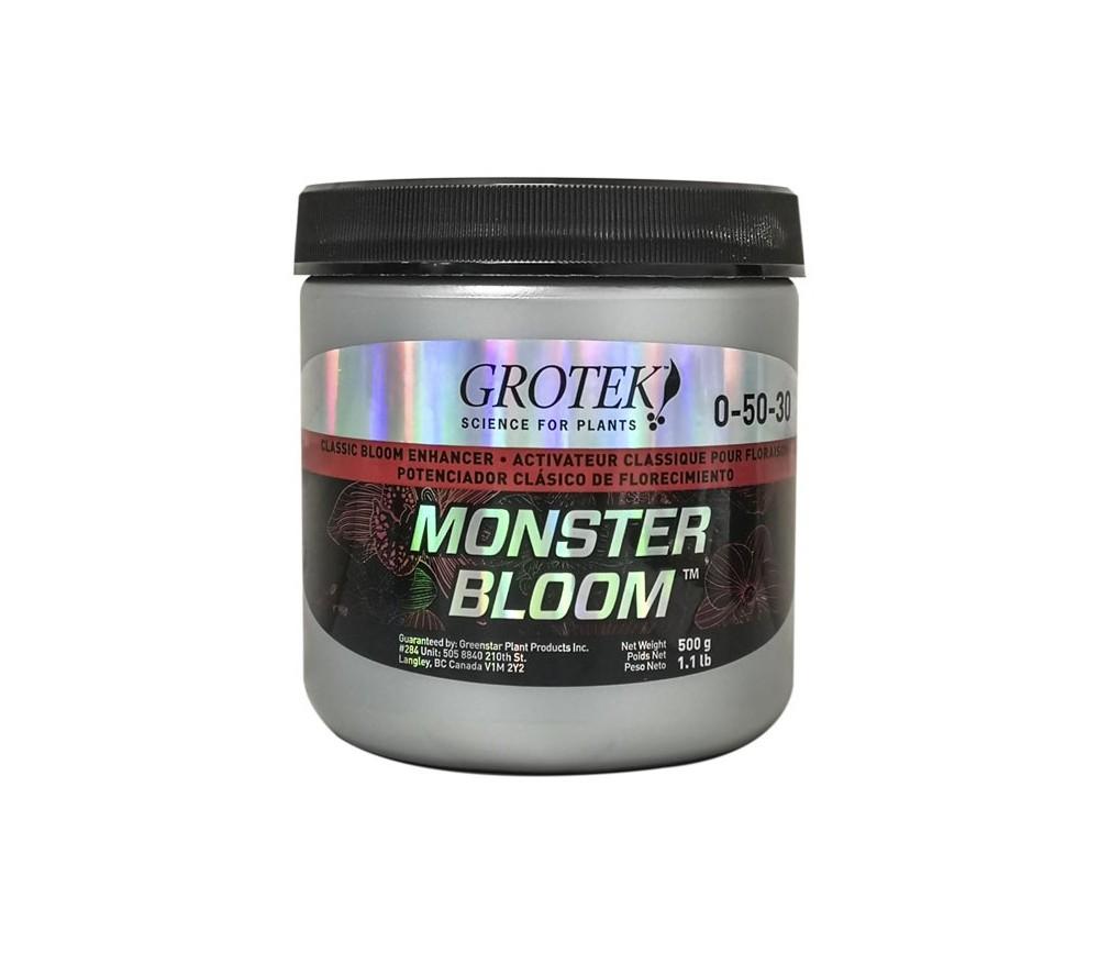 Monster Bloom de Grotek