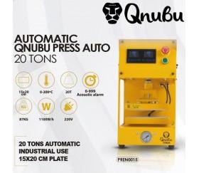 Prensa Qnubu Press Vip Auto 20 T