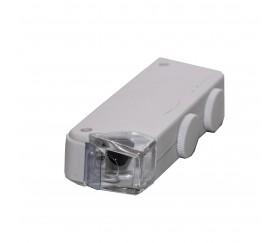 Microscopio LED 160x200 - Pure Factory