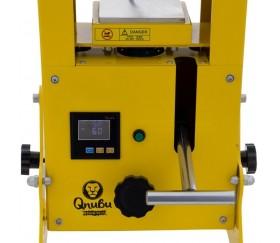Prensa Qnubu Press Hydraulic Pro-Rot 10 T