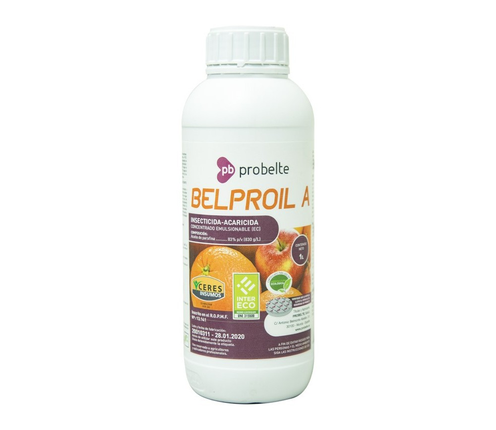 Probelte Belproil A