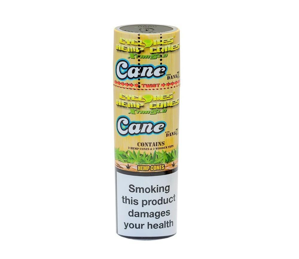 Cyclones Hemp Sugar Cane Xtra Slo