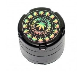 GRINDER LIMITED EDITION LUXURY GIFTBOX 60 MM