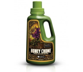 Honey Chome de Emerald Harvest