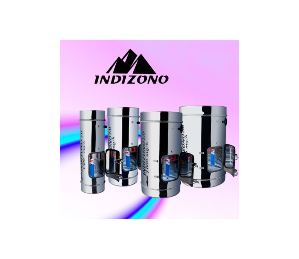 Ozonizador Indizono