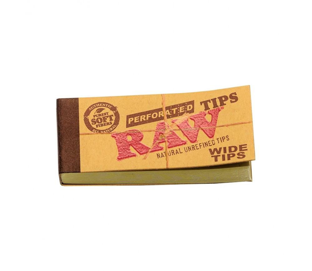 Filtros de cartón RAW Wide Troquelado