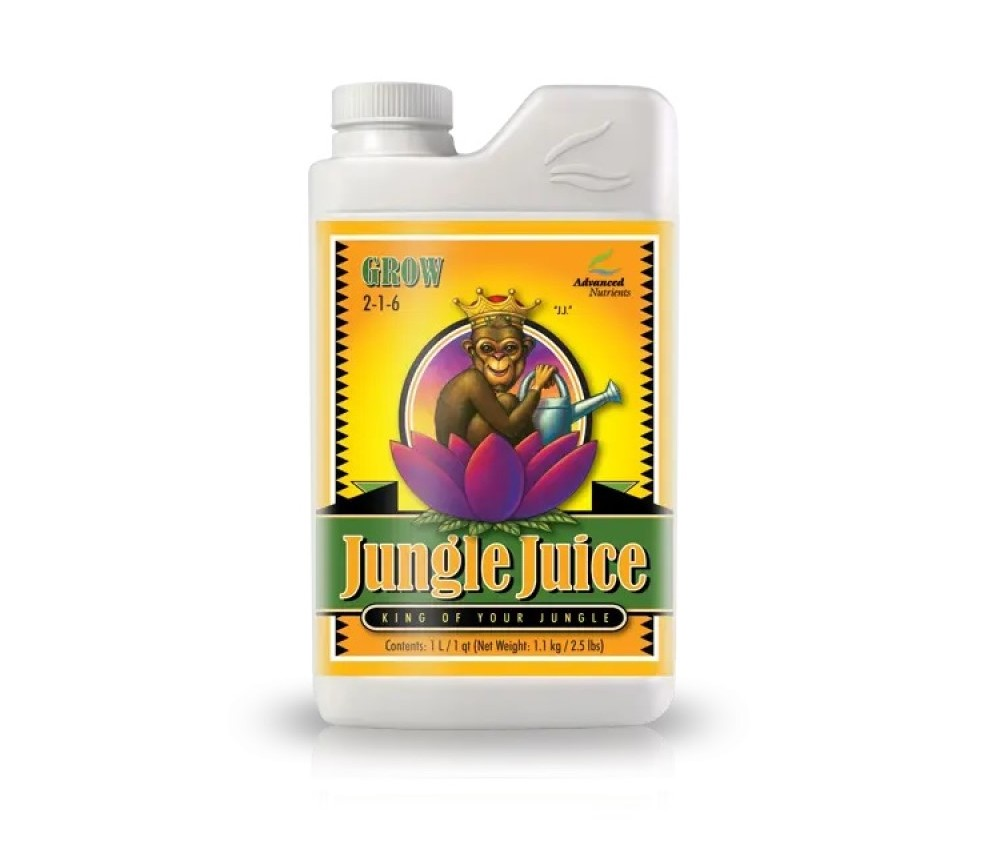 Jungle Juice Grow de Advanced Nutrients 1L
