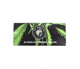 Papel de liar La Huerta Grow Shop 20 Aniversario