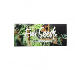 Papel de liar Eva Seeds 15 Aniversario