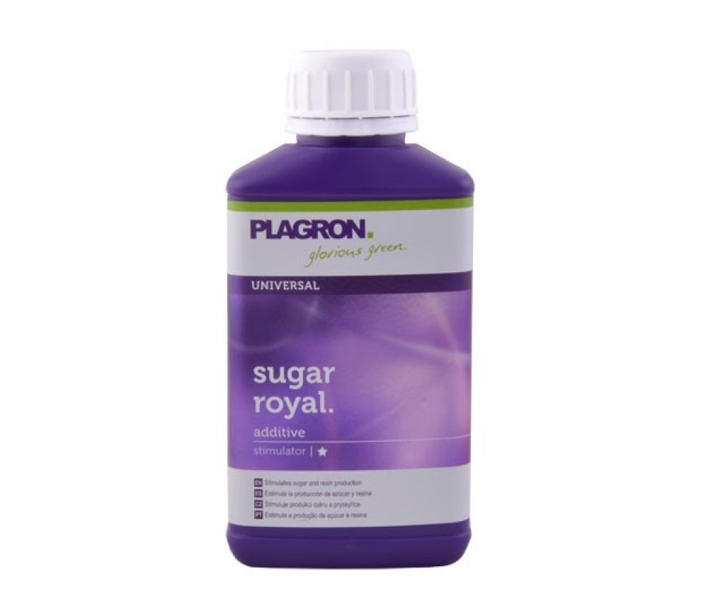 Sugar Royal - Plagron