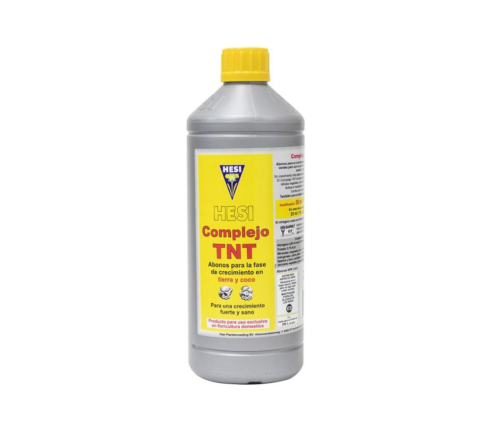Hesi Complejo TNT Crecimiento tierra
