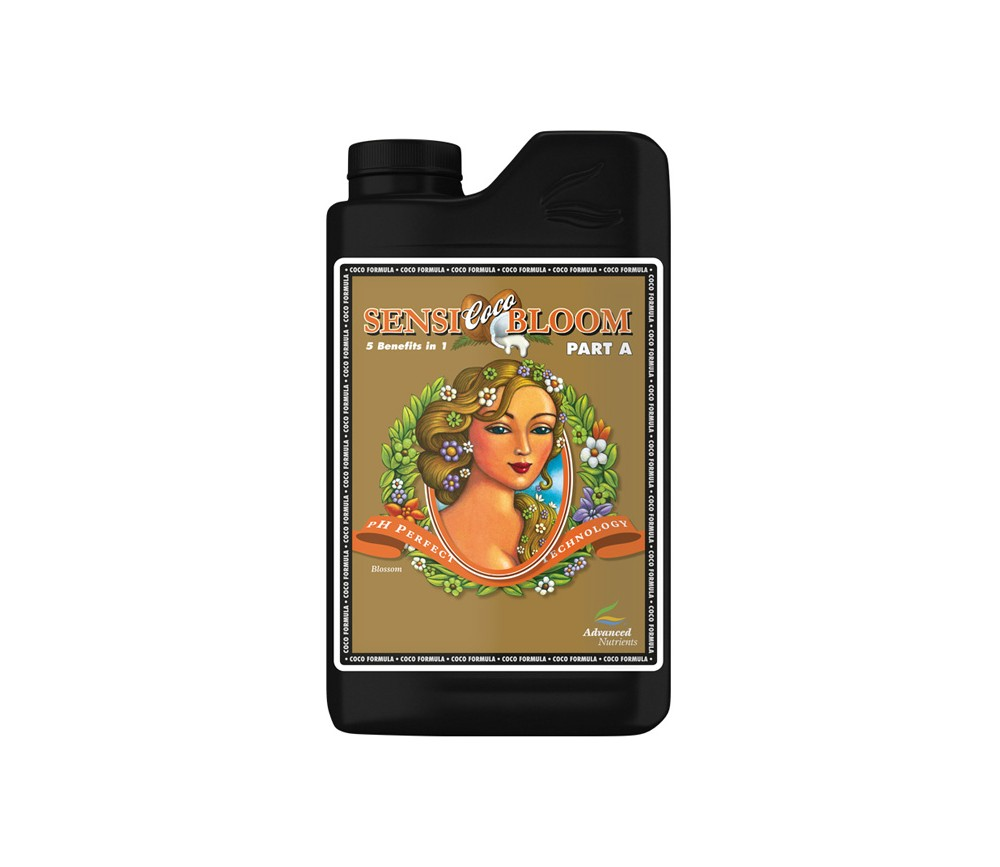 Sensi Coco Bloom A 1L de Advanced Nutrients