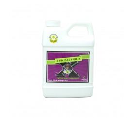 Bud Factor X de Advanced Nutrients 500ml