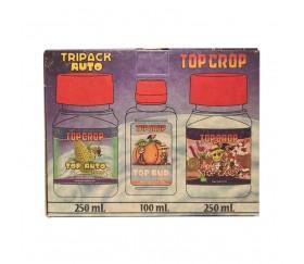 Tripack Auto Mini de Top Crop