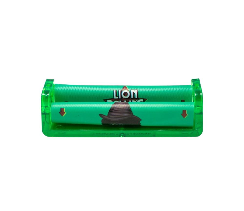 Liadora Rolling Machine - Lion Rolling Circus