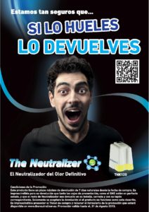 the neutralizer promocion